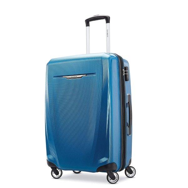 Samsonite Winfield 3 DLX 硬壳行李箱 25寸
