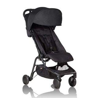 $199.99Mountain Buggy Nano 轻巧型婴儿推车,可带上飞机
