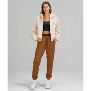 LululemonReversible Fleece Jacket | Women's Coats & Jackets | lululemon