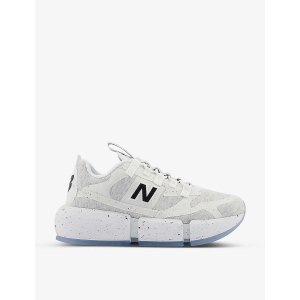 New Balancex Jaden Smith Vision Racer recycled-polyester trainers