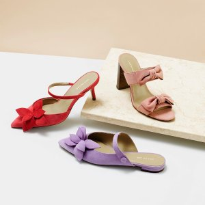 Extra 40% OffShoes @Ann Taylor