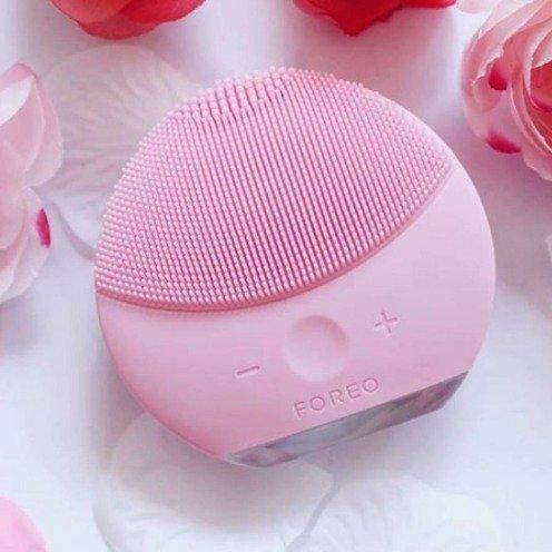 - LUNA™ Mini 2洗脸仪