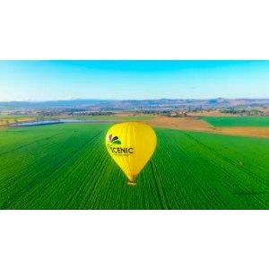 redballoon满$249可立减$50Hot Air Ballooning 热气球