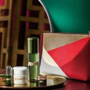 低至5折 €39.6收TF粉底液House of Fraser 母亲节大促 超值收Dior、娇兰、La Mer套装