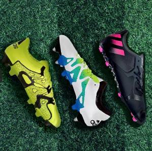 低至1折+包税免邮中国Adidas 男士足球鞋,低至¥102