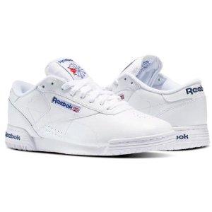 Men Classics Exofit Lo Clean Logo INT Shoes @ Reebok
