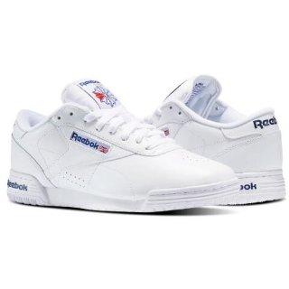 $27.98Reebok 经典男款小白鞋