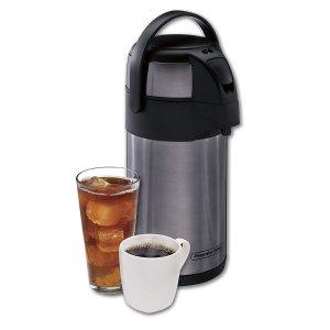 $23.99Proctor-Silex 气压式保温热水瓶 2.5升