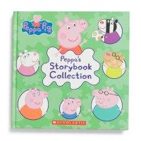 佩佩猪故事书
