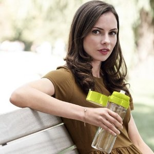 £10.49(原价£15.99)Brita 自动过滤便携式水杯 随时随地轻松喝好水