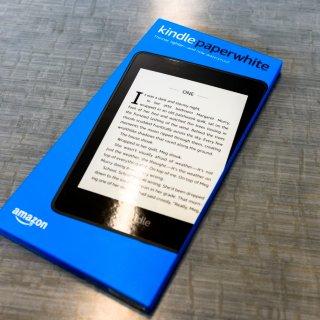 常青树Kindle Paperwhite更新了 它是更合格的泡面盖吗?