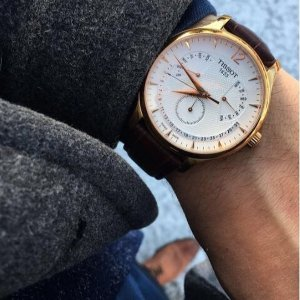 Up to 51% Off + Extra 40% OffTissot Holiday Sale