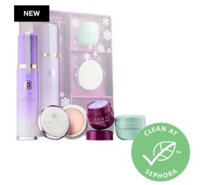 TATCHA Skincare For Makeup Lovers Obento Box