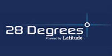 Latitude 28 Degrees Card (AU)