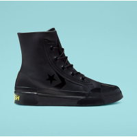 Converse x Ambush 联名款休闲鞋 黑色补货