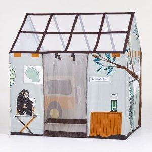 Crate & Barrel独立玩具小屋