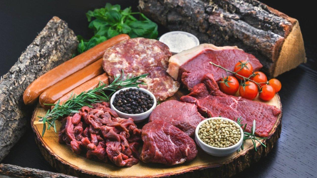 牛肉不同部位的法语大全!收藏这篇,轻松去超市和菜场买菜!