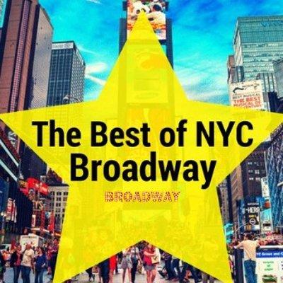 来纽约必体验的视听盛宴