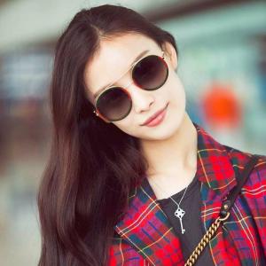 低至5.6折 + 额外8折Gucci 小蜜蜂系列墨镜热卖 收倪妮同款