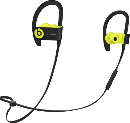 d32cec7bb7e Beats by Dr. Dre Powerbeats3 Wireless Shock Yellow - Dealmoon