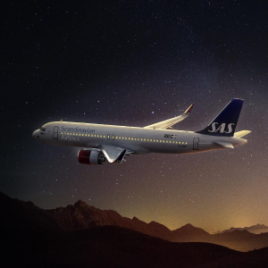 1 Adult with 1 Child as low as $572From SAS: Kids Fly (Almost) Free to Europe