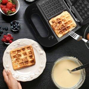 低至6折 €24.99收煎饼果子机Russell Hobbs 三合一早餐机、榨汁机等厨电热促 提升居家幸福感