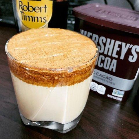 £2.99起收瘦身咖啡H&B 咖啡大汇总 Dalgona 咖啡的精华 内含制作教程