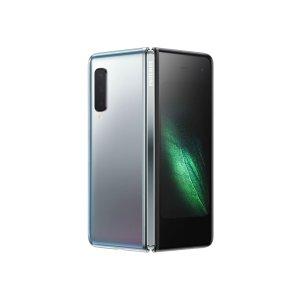 Samsung开封版 几乎全新Galaxy Fold 折叠屏手机(512GB/12GB)