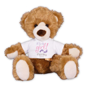 New It's A Boy Teddy Bear - 12