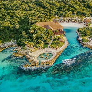 From $99Occidental  at Xcaret Destination - All-Inclusive
