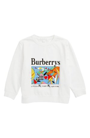 Up to 50% Off Burberry Kids Sale @ Nordstrom