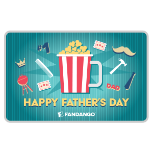 $15 FandangoNow Gift CardBuy $15 Fandango Gift Card