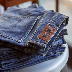 All For $39.99Jeans @ Men's Wearhouse