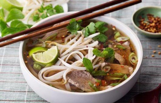 墨尔本 MD&Truong Pho套餐团价$14墨尔本 MD&Truong Pho套餐团价$14