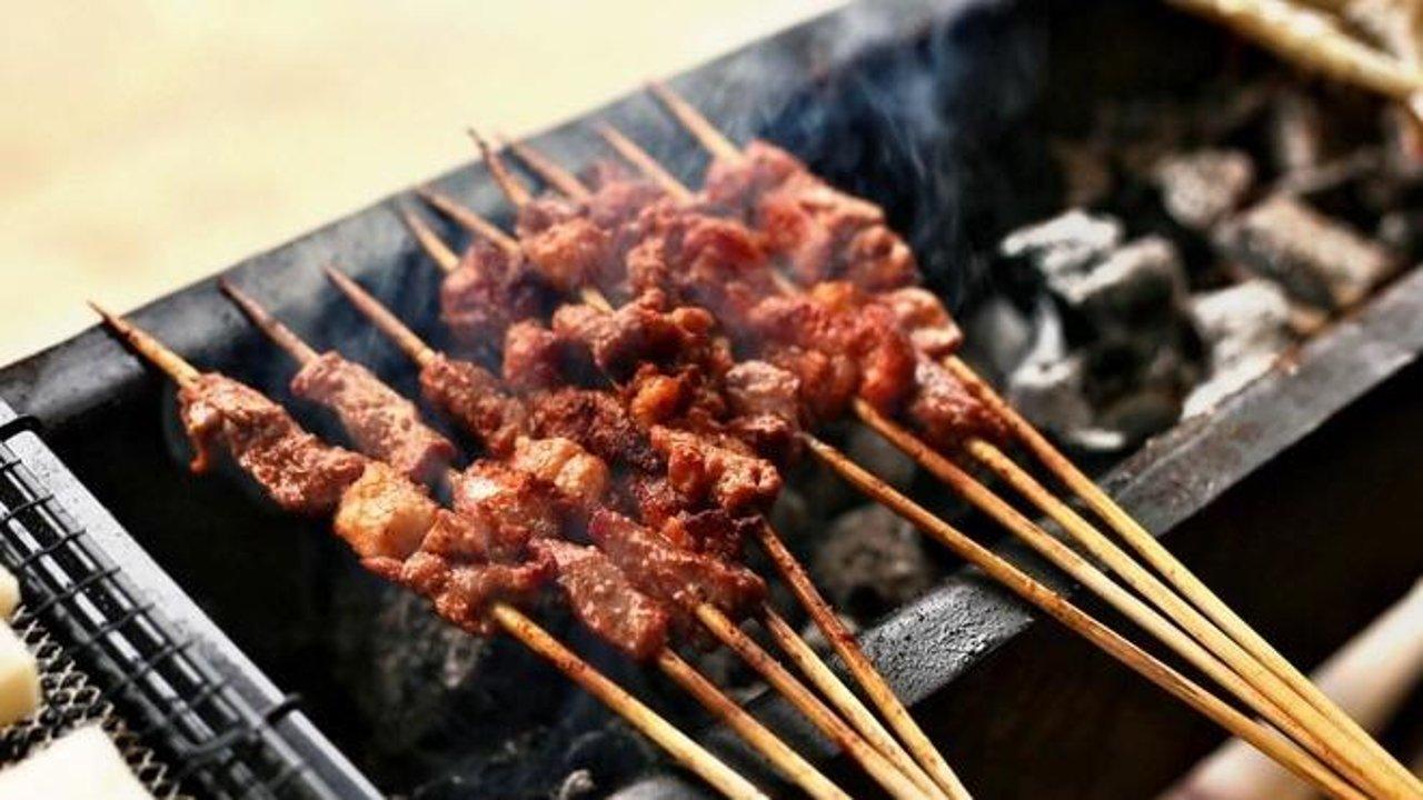多伦多100%纯正西北菜,丝绸之路、西域食府、老汤家.....喜欢羊肉串的你一定不要错过!