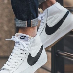 低至5.8折 $100收王一博同款Nike官网 超百搭Blazer专区 滑板鞋时尚时尚最时尚