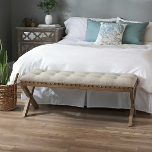 Kirkland's床尾凳