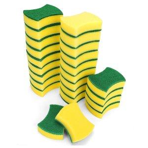 MAVGV Kitchen Cleaning Sponges,24 Pack