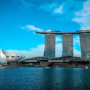 含税低至$663西雅图至新加坡往返直飞超低价