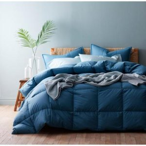 Up to 30% off + 15% off+ 25% OffSelect Bedding & Bath on Sale @ The Home Depot