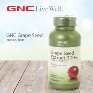 From $11.99 GNC Herbal Plus Supplements