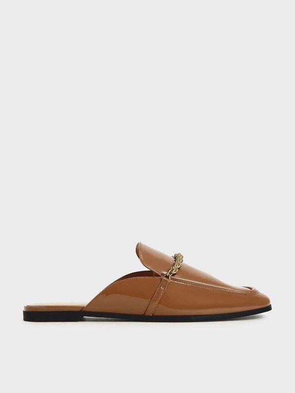 乐福穆勒鞋