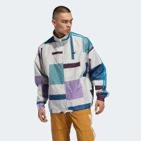 Adidas 男款夹克衫