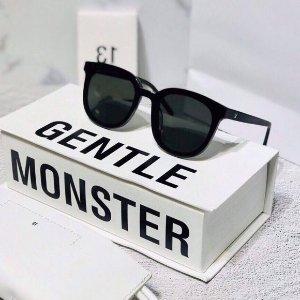9折!€308就收爆款Frida!Gentle Monster 2021人气TOP10墨镜榜单 Jennie、赵小棠同款