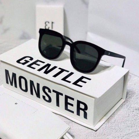 9折!€313就收爆款Frida!Gentle Monster 2021人气TOP10墨镜榜单 Jennie、赵小棠同款