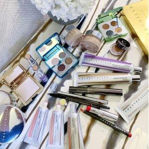满额享7.5折最后一天:香缇卡 精选护肤品彩妆热卖 收爆款明星隔离