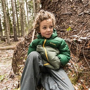 Up to 50% Off + Extra 20% OffSelect Kids Styles Sale @ Columbia Sportswear