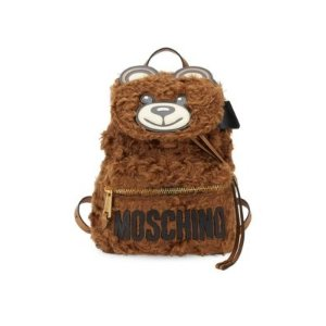 MoschinoBear Drawstring Backpack
