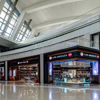 免税还打折的La Mer专柜 | 洛杉矶国际机场(LAX)