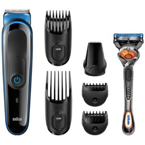 $16.99Braun 7-in-1 Multi Grooming Kit MGK3045